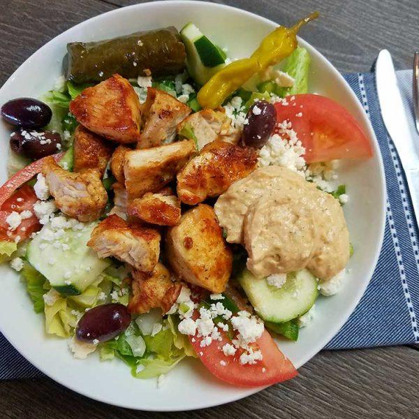 Premium Greek